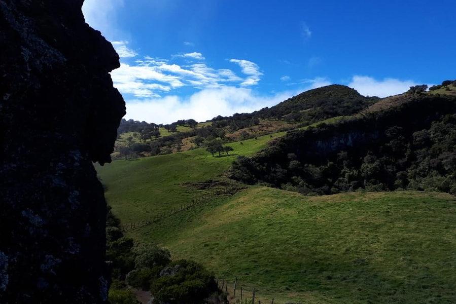 Kas in kan koté Troublan – Plaine des Cafres