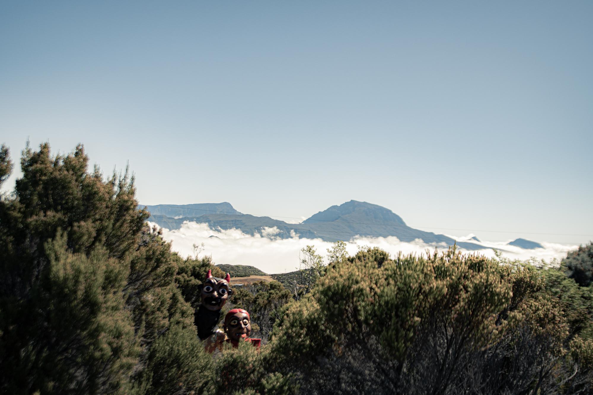 Balade volcan